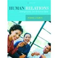 Human Relations : Interpersonal Job-Oriented Skills