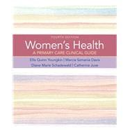Women's Health A Primary Care Clinical Guide