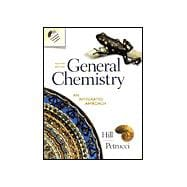 General Chemistry : An Integrated Appraoch