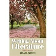 Writing About Literature Plus NEW MyLiteratureLab -- Access Card Package