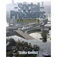 Social Problems in a Diverse Society (with Study Guide)