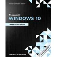 Shelly Cashman Microsoft Windows 10 Comprehensive
