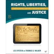 Rights, Liberties, and Justice
