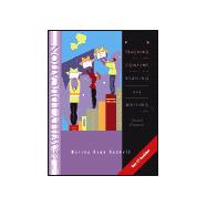 Teaching Content Reading and Writing, 3rd Edition