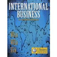International Business : An Integrated Approach