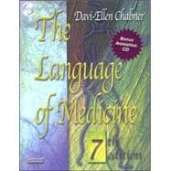 The Language of Medicine: A Write-in Text Explaining Medical Terms
