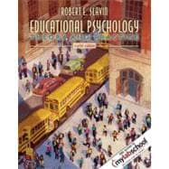 Educational Psychology: Theory and Practice (with MyLabSchool and Emerging Trends Booklet)