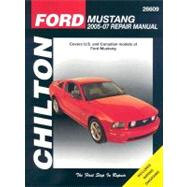 Ford Mustang, 2005-2007