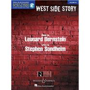 West Side Story 9781480396753R