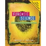 Forensic Science: Fundamentals and Investigations 2012 Update, 1st Edition