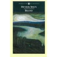 Brand : A Version for the Stage by Geoffrey Hill