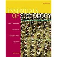 Essentials of Sociology (with InfoTrac)