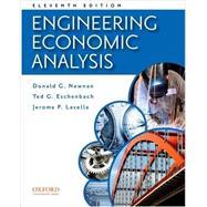 Engineering Economic Anaylsis w/ CD