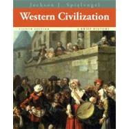Western Civilization; A Brief History