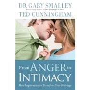 From Anger to Intimacy How Forgiveness Can Transform Your Marriage
