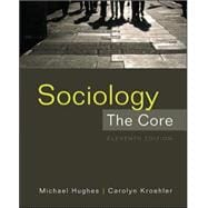 Sociology : The Core