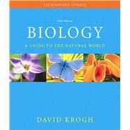 Biology A Guide to the Natural World, Technology Update