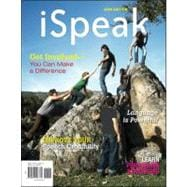 iSpeak: Public Speaking for Contemporary Life, 2009 Edition