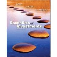 Essentials of Investments + Connect Plus