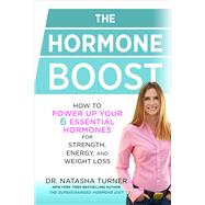 The Hormone Boost 9781623366773R