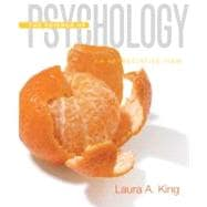 Connect Plus Psychology Access Card for King The Science of Psychology: An Appreciative View