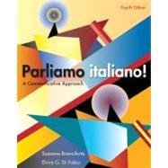 Parliamo Italiano: A Communicative Approach, 4th Edition