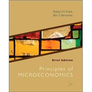Principles of Microeconomics, Brief Edition