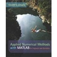 Applied Numerical Methods with MATLAB for Engineering and Science with Engineering Subscription Card