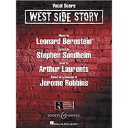 West Side Story 9780634046780R