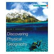 Discovering Physical Geography, 3/E