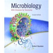 Microbiology : With Diseases by Taxonomy