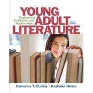 Young Adult Literature Exploration, Evaluation, and Appreciation