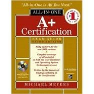 A+ Certification Exam Guide