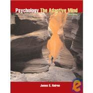 Psychology: The Adaptive Mind