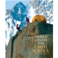 Earth Science Value Package (includes Applications and Investigations in Earth Science)