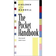 The Pocket Handbook With Infotrac: With 2003 Mla Updates