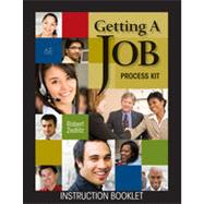 Getting a Job Process Kit , 6th Edition