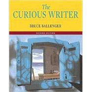 MyCompLab NEW with Pearson eText Student Access Code Card for The Curious Writer (standalone)
