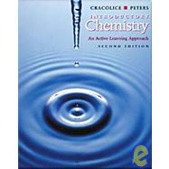 Introductory Chemistry An Active Learning Approach (Paperbound Version with CD-ROM and InfoTrac)