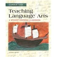 Teaching Language Arts A Student-Centered Classroom