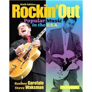 Rockin' Out Popular Music in the U.S.A.