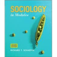 Sociology : Brief Modular Edition