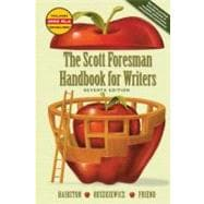 The Scott Foresman Handbook, MLA Update 2003