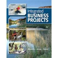 Integrated Business Projects, 3rd Edition