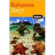 Fodor's Bahamas 2007