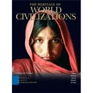 Heritage of World Civilizations, TLC edition, Combined Volume