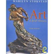 PKG: ART BRIEF HISTORY & STUDY GUIDE