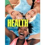 Access to Health Plus MyHealthLab with eText -- Access Card Package