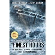 The Finest Hours 9781501106835R