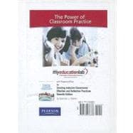 MyEducationLab with Pearson eText -- Standalone Access Card -- for Creating Inclusive Classrooms